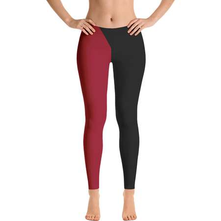Steven Universe Garnet Leggings / Garnet / Steven Universe / Cosplay / Costume / Crystal Gems / Leggings / Pants / For Her / Bottoms thumb