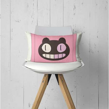 Cookie Cat Pillow, Steven Universe Home Decor or Cosplay thumb
