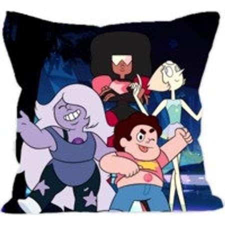 Steven Universe Guide Cushion thumb