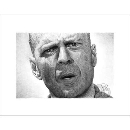 Bruce Willis / Butch Coolidge (Pulp Fiction) thumb