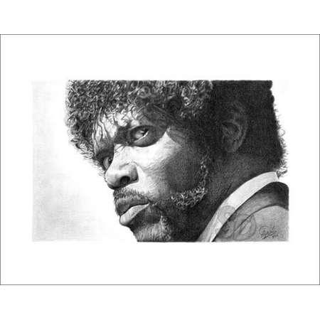Samuel Jackson / Jules Winnfield (Pulp Fiction) thumb