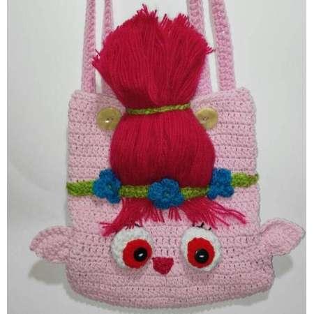 Poppy (trolls) Backpack thumb