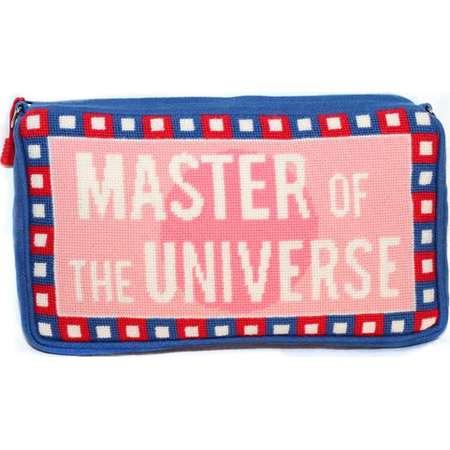 Ojai Needlepoint Kit - Master of the Universe thumb