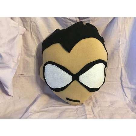Fan Made Teen Robin Titans Pillow thumb