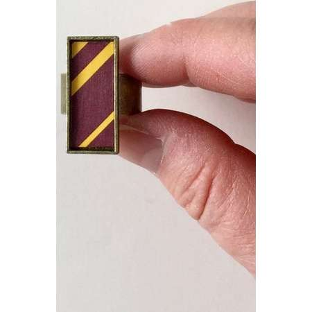 Harry Potter inspired ring Gryffindor ring Hogwarts school inspired ring harry potter ring thumb