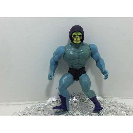 Skelator from he man and Masters of the Universe 1987, action figure thumb