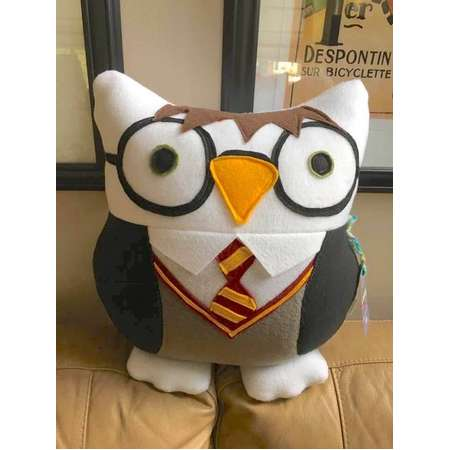 Owley Potter- inspired by Harry Potter thumb