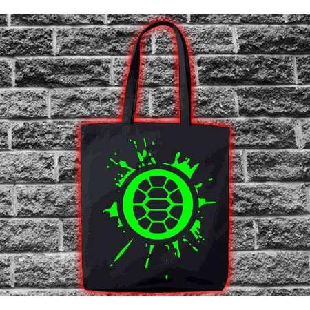 Teenage Mutant Ninja Turtles Shell Splat Bag thumb