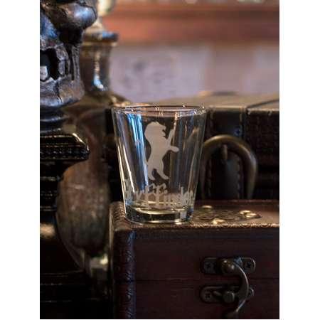 Hogwarts House Shot Glass YOUR CHOICE thumb