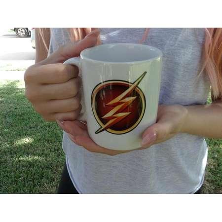The Flash inspired mug thumb