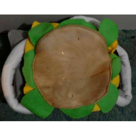 SALE! Steven Universe Cheeseburger Backpack (Functional!) - For CHILDREN! thumb