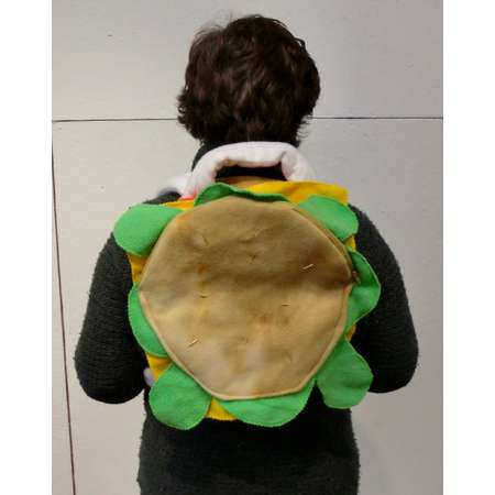 SALE! Steven Universe Cheeseburger Backpack (Functional, and Great for Cosplay!) - For TEENS / ADULTS! thumb