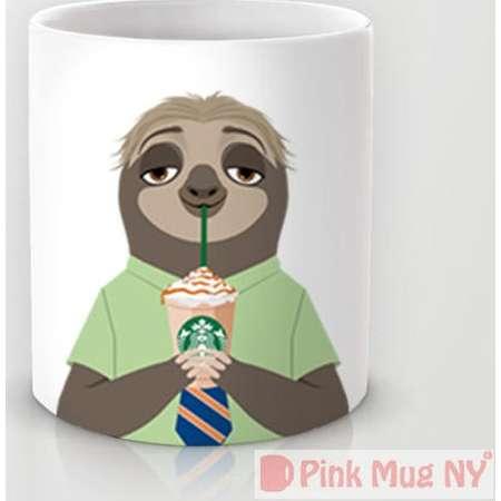Zootopia Mug Toonstyle Products