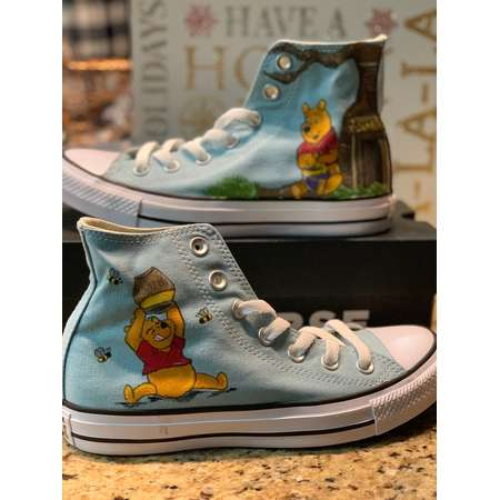 13a7c9e44c988 Winnie The Pooh | ToonStyle Products
