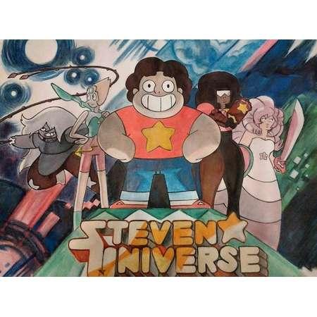 Steven universe thumb