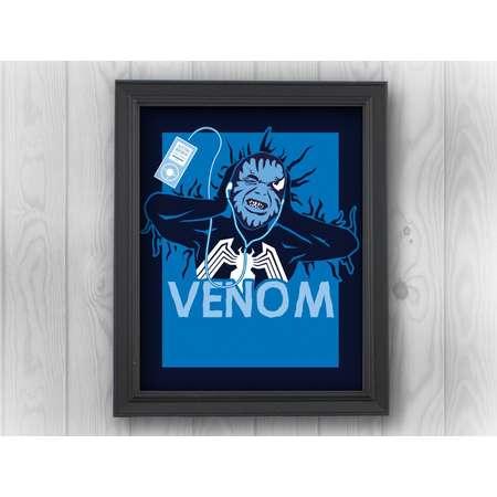 Venom thumb