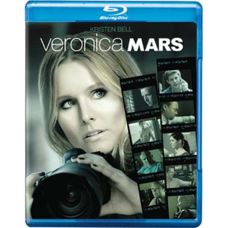 Veronica Mars (Blu-ray) thumb