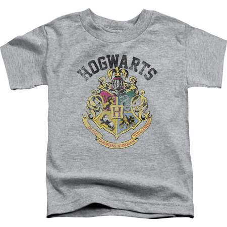 Harry Potter Hogwarts Crest Little Boys Toddler Shirt thumb
