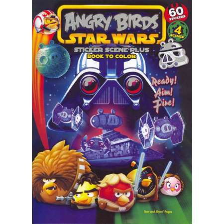 Angry Birds Star Wars thumb
