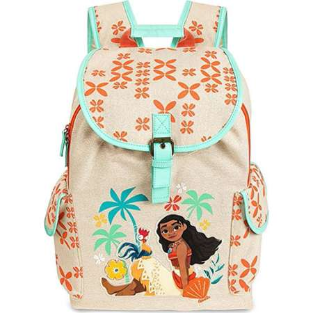 Disney Moana Moana & Hei Hei Backpack thumb