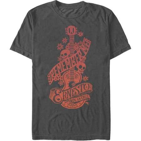 Coco Men's Ernesto Remember Me T-Shirt thumb