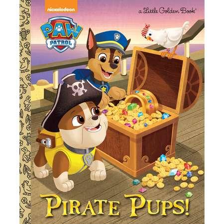 Pirate Pups! (Paw Patrol) thumb