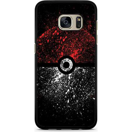 Pokemon Pokeball Galaxy S7 Case thumb