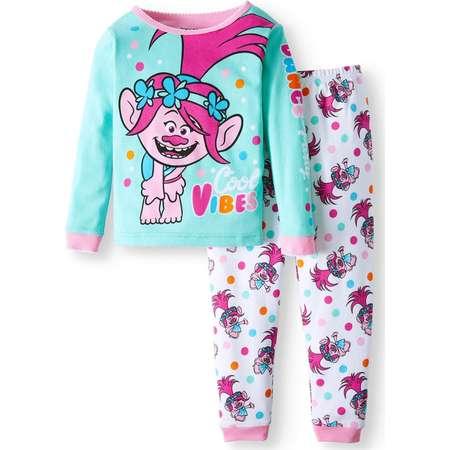 d99b9d48e1 Trolls Mandy Sparkledust Pajamas