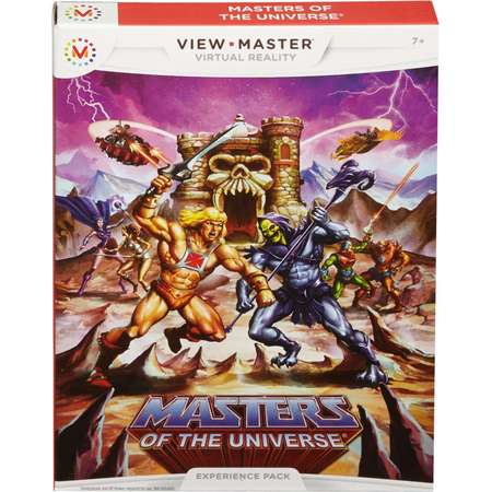 View-master Masters Of The Universe thumb