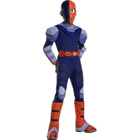Teen Titans Go Movie Boys Deluxe Slade Costume thumb