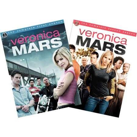 Veronica Mars-complete Seasons 1-2 [dvd/12 Disc]-nla (warner Home Video) thumb
