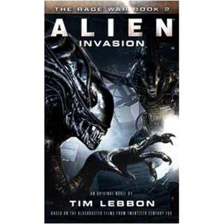 Alien - Invasion - eBook thumb