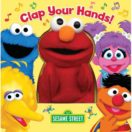 Clap Your Hands! (Sesame Street) thumb