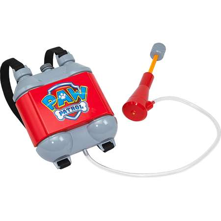 Little Kids Paw Patrol Water Backpack thumb