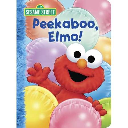 Peekaboo, Elmo! (Sesame Street) thumb