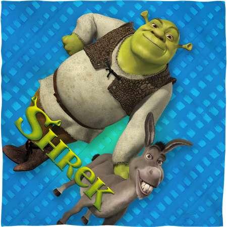 Shrek Funny Animated Family Comedy Adventure Movie Dreamworks Bandana thumb