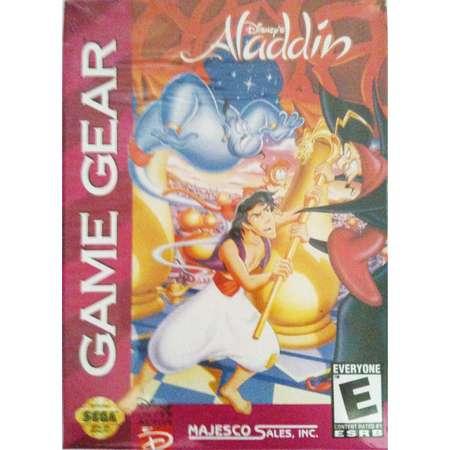 Disney's Aladdin thumb