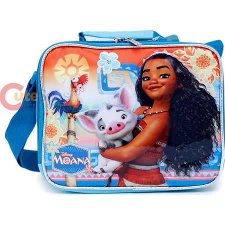 Moana Lunch Bag/Box thumb