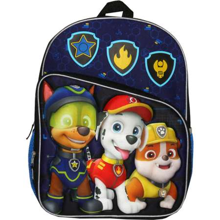 "Paw Patrol Sky Patrol Backpack, 16"" thumb"