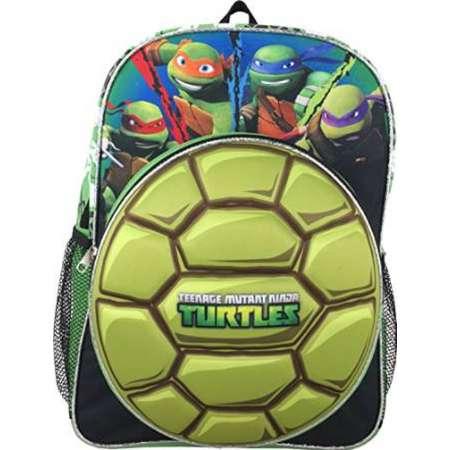 Backpack - Teenage Mutant Ninja Turtle - Tortoise Shell New 663735 thumb