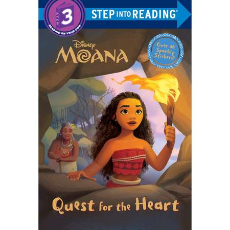 Quest for the Heart (Disney Moana) thumb