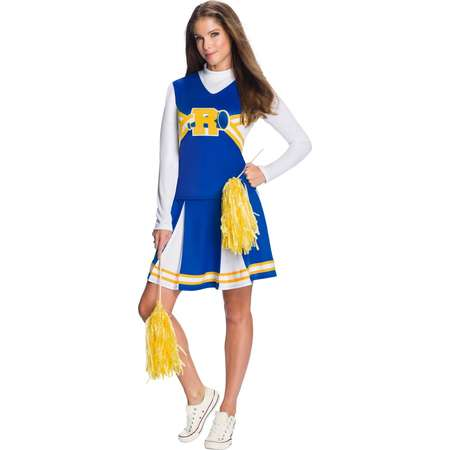 2017 inspired diy halloween costumes cbs tampa source riverdale veronica lodge costume toonstyle products