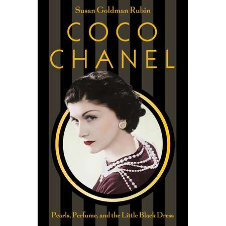 Coco Chanel : Pearls, Perfume, and the Little Black Dress thumb
