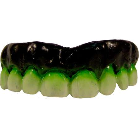 Witch, Billy Bob Teeth Halloween Costume Accessory thumb