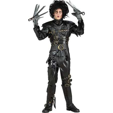 Costumes For All Occasions Ru56212 Edward Scissorhands Grnd Herit thumb