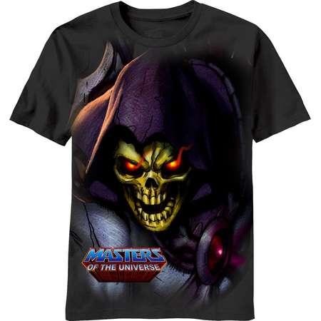 Masters of the Universe - Evil Skeletor T-Shirt thumb