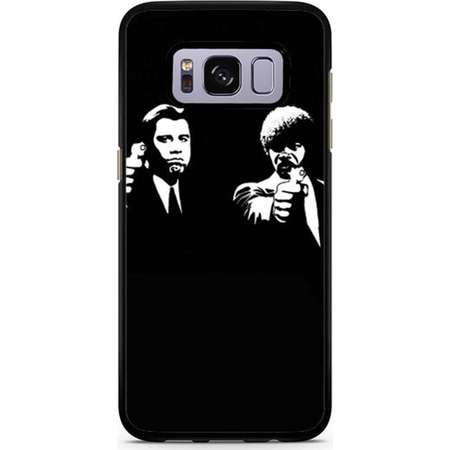 Pulp Fiction Galaxy S8 Plus Case thumb