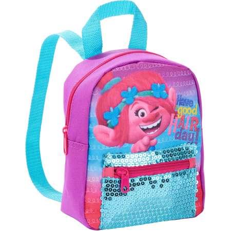 Trolls Mini Backpack thumb