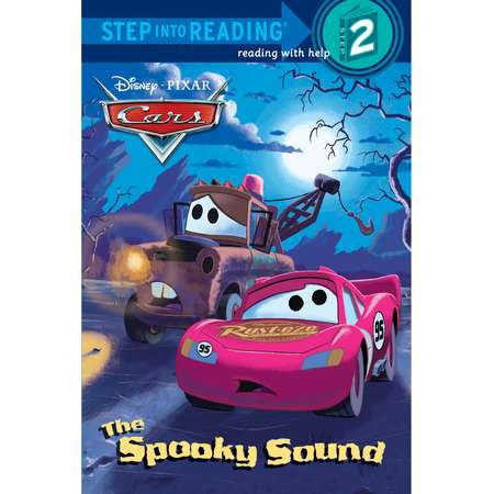 The Spooky Sound (Disney/Pixar Cars) thumb