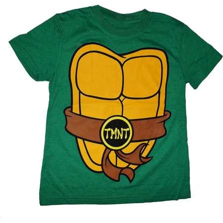 Teenage Mutant Ninja Turtles Shell TMNT Youth Tee (MEDIUM (8)) thumb